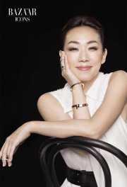 Harper's Bazaar HK 30 Years-4