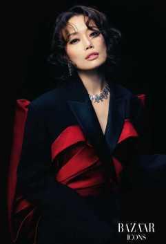 Harper's Bazaar HK 30 Years-7
