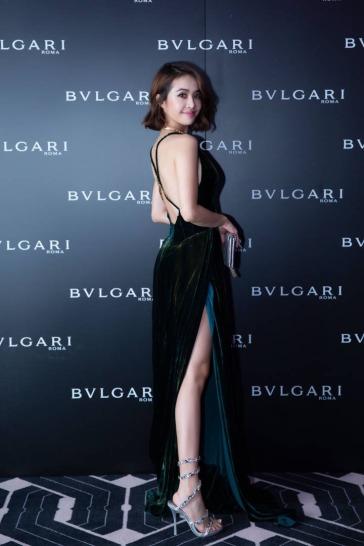 Jolin Tsai in Ralph Lauren-2