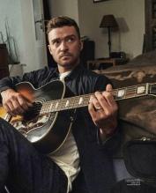 Justin Timberlake GQ France October 2018-2