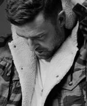 Justin Timberlake GQ France October 2018-3