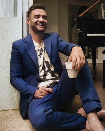 Justin Timberlake GQ France October 2018-6