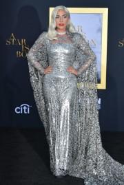 Lady Gaga in Givenchy-1