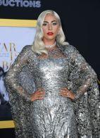 Lady Gaga in Givenchy-10