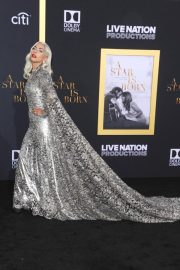 The Los Angeles Premiere of A Star Is Born