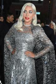Lady Gaga in Givenchy-6