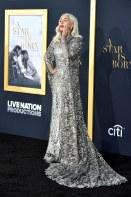 Lady Gaga in Givenchy-7
