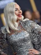 Lady Gaga in Givenchy-8