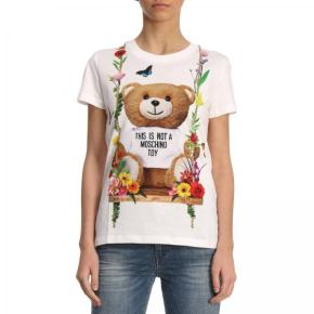 Moschino flower Bear