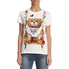 Moschino flower Bear