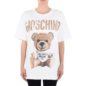 Moschino paper Bear