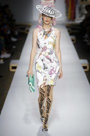 Moschino Spring 2019 Look 41