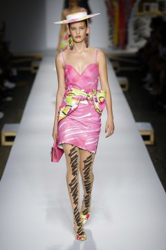 Moschino Spring 2019 Look 46