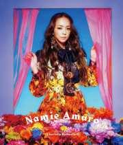 Namie Amuro Nylon Japan September 2018-1