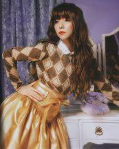 Namie Amuro Nylon Japan September 2018-2