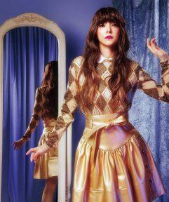Namie Amuro Nylon Japan September 2018-8