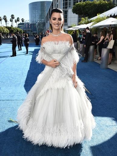 Penélope Cruz in Chanel Couture-2