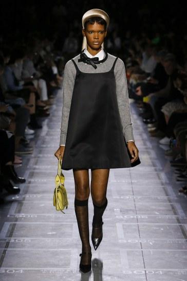 Prada Spring 2019 Look 13