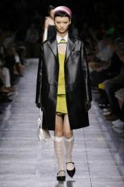 Prada Spring 2019 Look 16