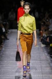 Prada Spring 2019 Look 2