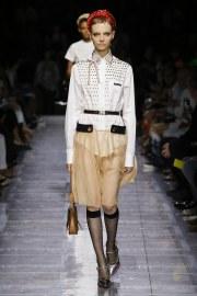 Prada Spring 2019 Look 28
