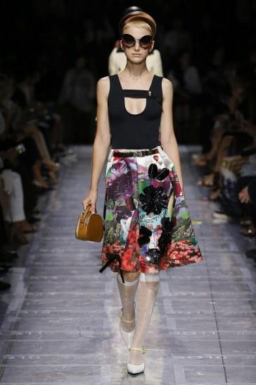 Prada Spring 2019 Look 38
