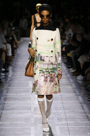 Prada Spring 2019 Look 39