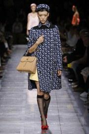 Prada Spring 2019 Look 9