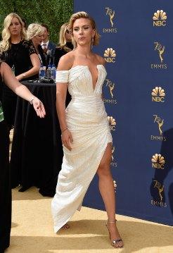"NBC's ""70th Annual Primetime Emmy Awards"" - Arrivals"