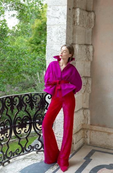 Silvia Tcherassi Resort 2019