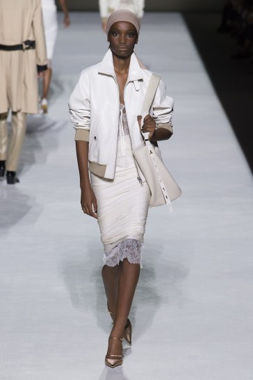 Tom Ford Spring 2019 Look 12
