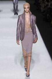 Tom Ford Spring 2019 Look 4