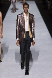 Tom Ford Spring 2019 Look 42