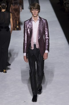 Tom Ford Spring 2019 Look 46