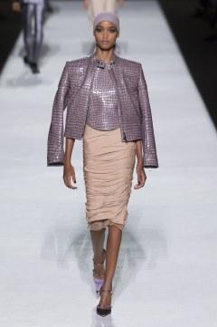 Tom Ford Spring 2019 Look 6