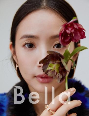 Ariel Lin for Citta Bella Taiwan November 2018-1