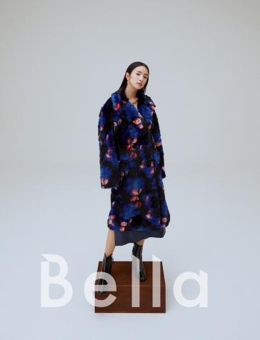 Ariel Lin for Citta Bella Taiwan November 2018-3