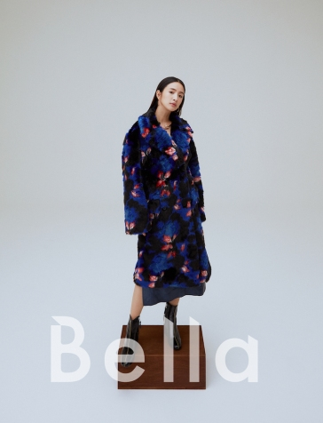 Ariel Lin for Citta Bella Taiwan November 2018-3