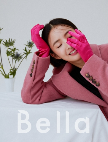 Ariel Lin for Citta Bella Taiwan November 2018-4