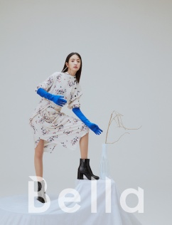 Ariel Lin for Citta Bella Taiwan November 2018-5