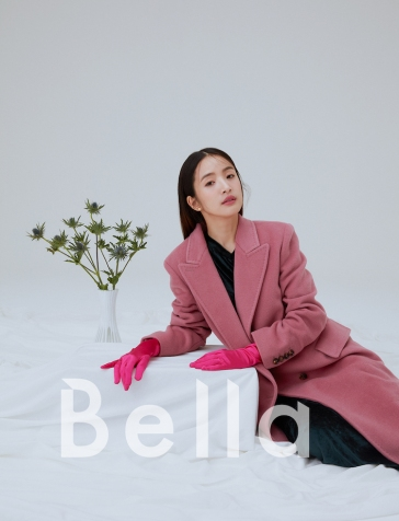 Ariel Lin for Citta Bella Taiwan November 2018-6