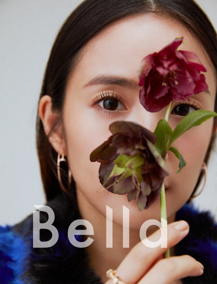 Ariel Lin for Citta Bella Taiwan November 2018-9