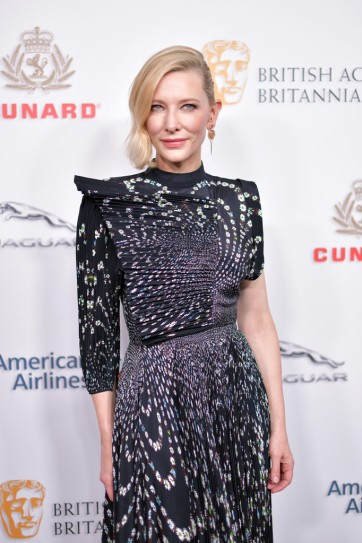 Cate Blanchett in Givenchy Spring 2019-1