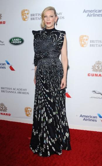 2018 British Academy Britannia Awards