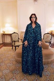 Dakota Johnson for W magazine October 2018-7