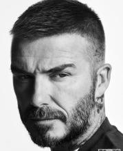 David Beckham for Modern Weekly China October 2018-1