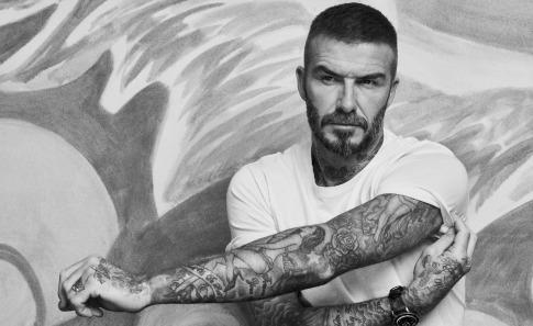 David Beckham for Modern Weekly China October 2018-5