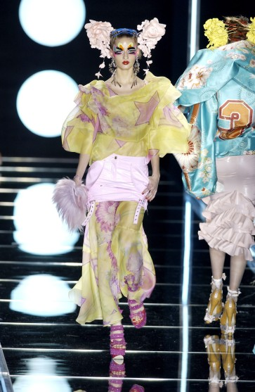 Dior 2003秋冬