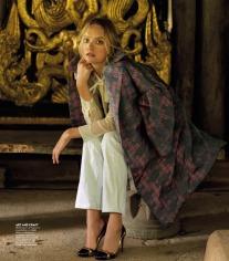 Gemma Ward for Vogue Thailand October 2018-5