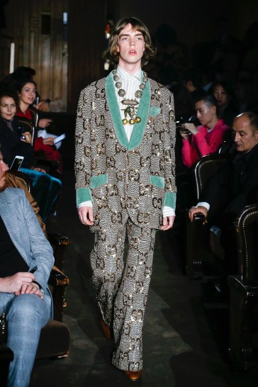 Gucci Spring 2019 Look 26